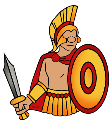 graphic library download Spartan clipart. Free ancient spartans clip