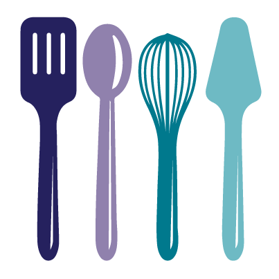 svg transparent Kitchen Utensils Clipart Cozy Popular Spoon Cooking Utensil Pencil