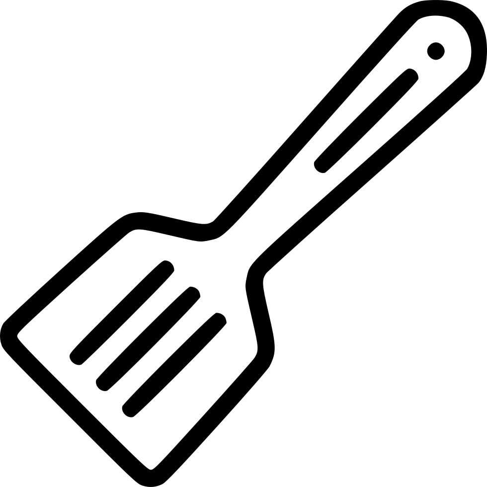 clipart free Spatula Cook Fry Frying Utensil Svg Png Icon Free Download
