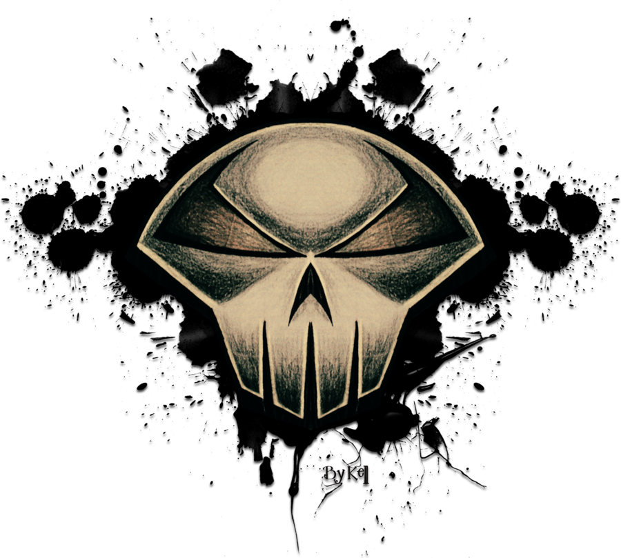 graphic library stock Spawn of Skull Logo by KellCandido on DeviantArt