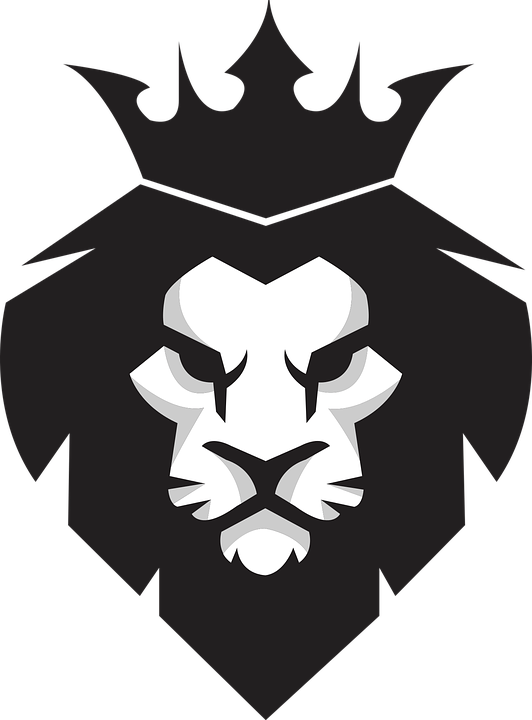 banner free library Imagem gratis no pixabay. Vector emblem animal