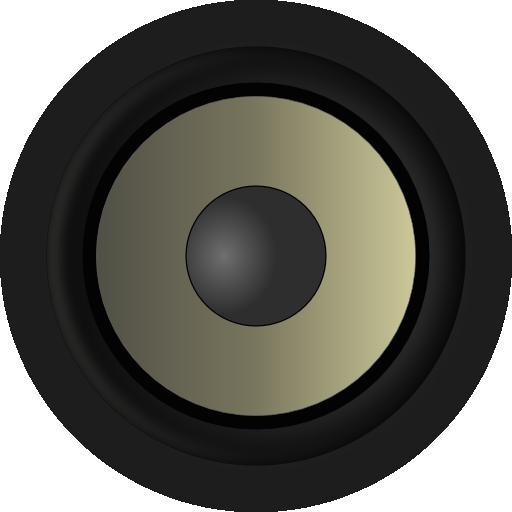 jpg free stock Speaker Clipart
