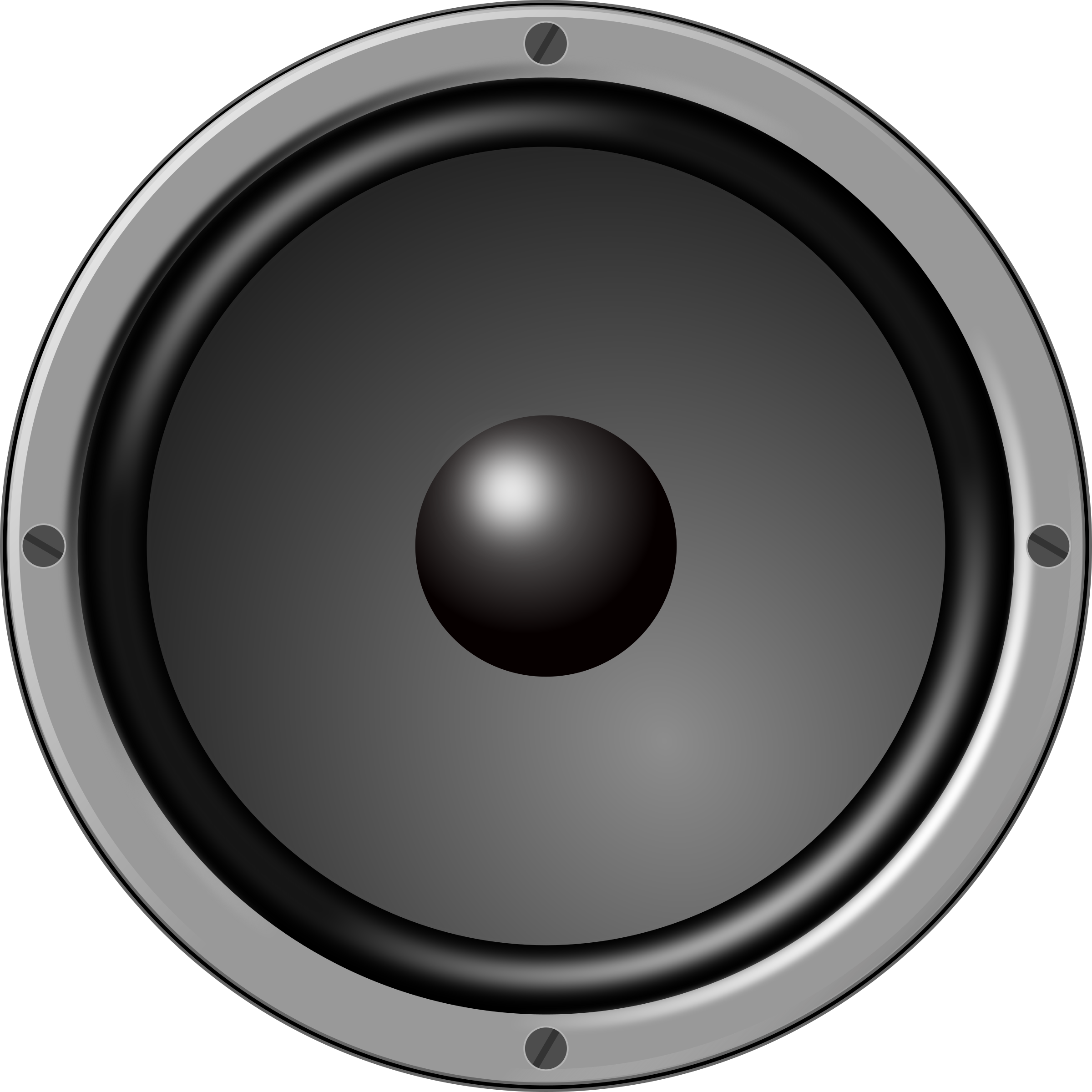 png download Speakers Clipart concert speaker