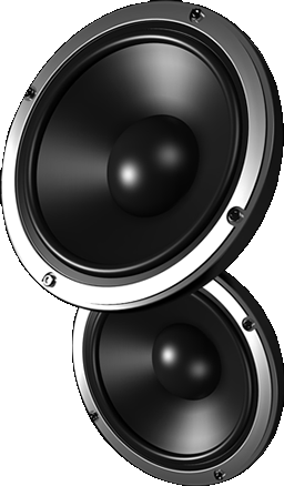transparent stock Speaker HD PNG Transparent Speaker HD