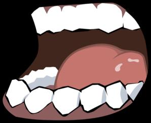 clip art download Speaking clipart. Mouth speak clip art.