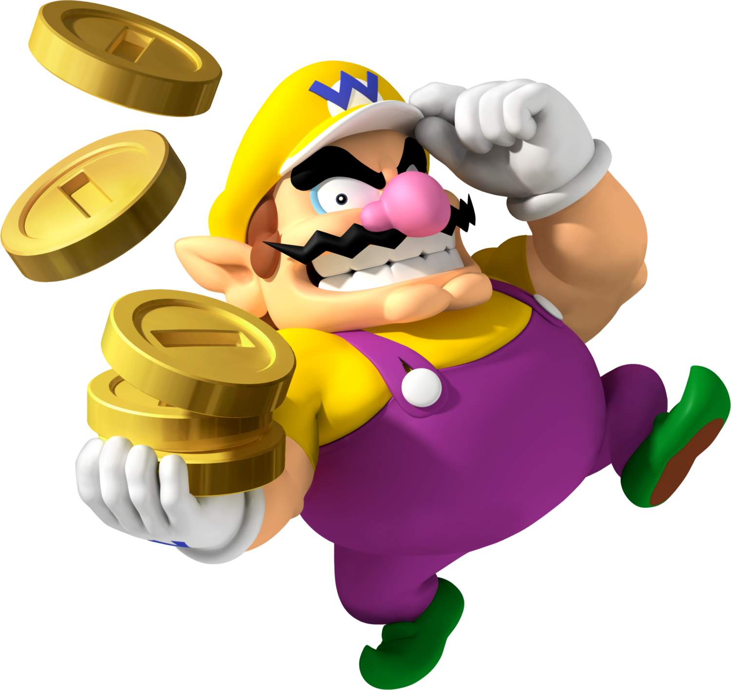picture transparent download Wario transparent. Mariowiki fandom powered by