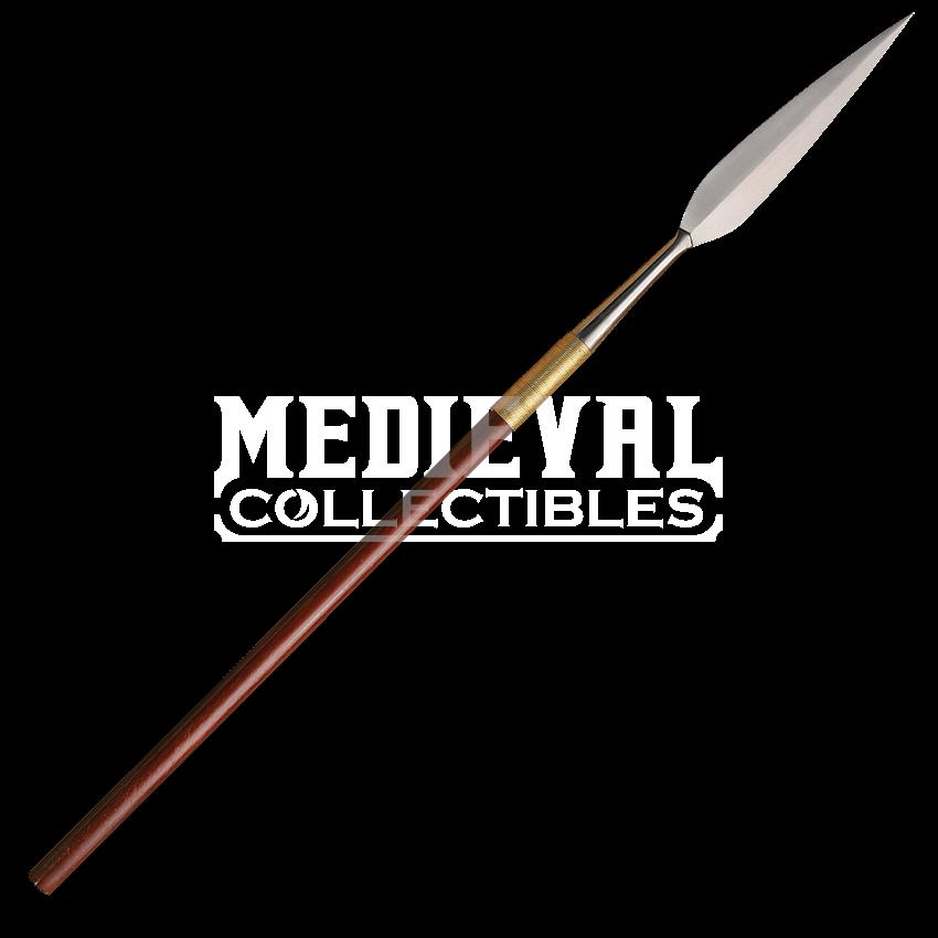 clip download Zulu African Spear