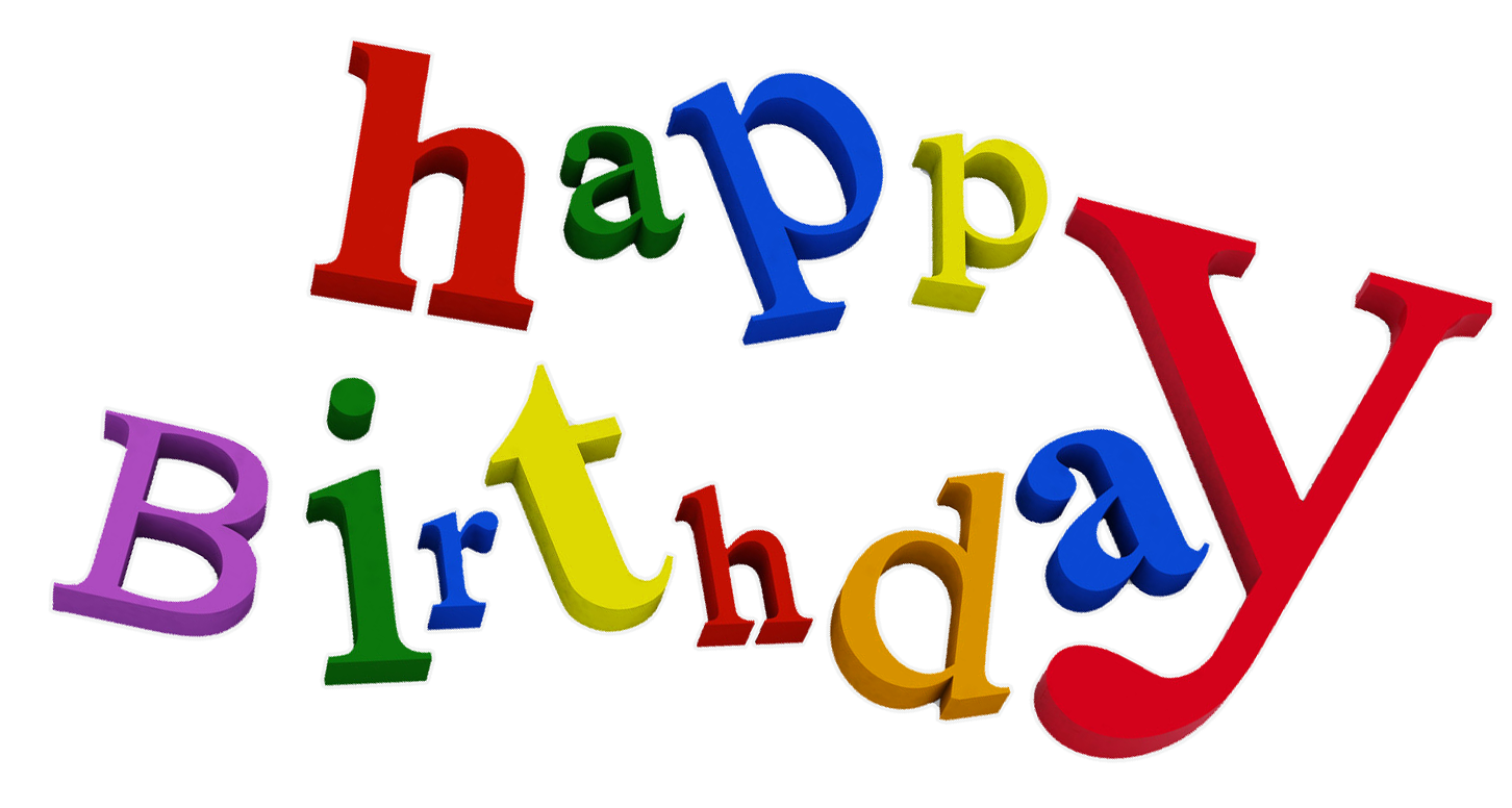 png download 7 clipart happy 7th birthday. Special