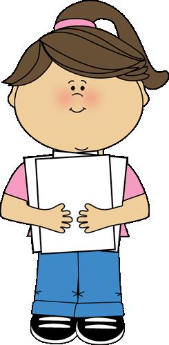 jpg transparent stock Girl Girl Classroom Paper Collector