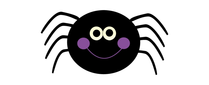 clip art free library Spider clipart. Download for free png