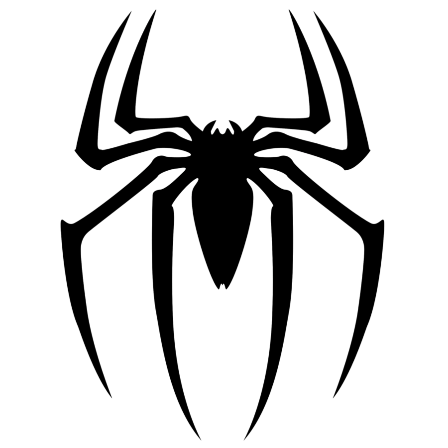 jpg Spiderman Spider Clipart transparent PNG