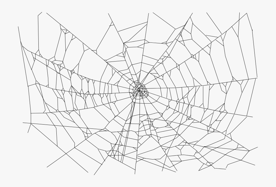 svg black and white download Transparent background png cliparts. Spider web clipart free