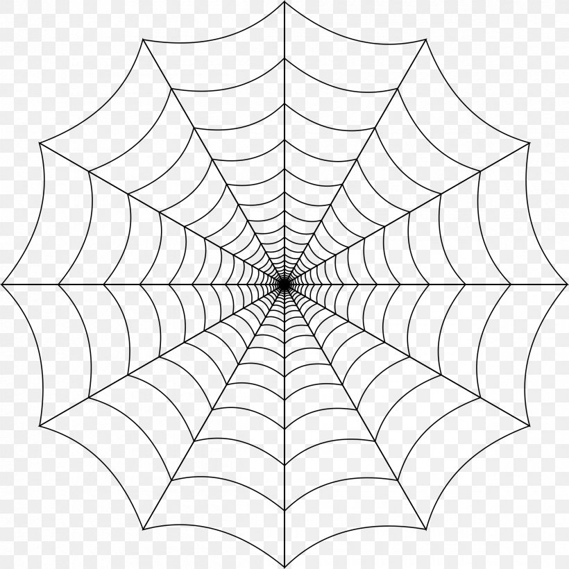 graphic black and white stock Spider web background clipart. Clip art png x