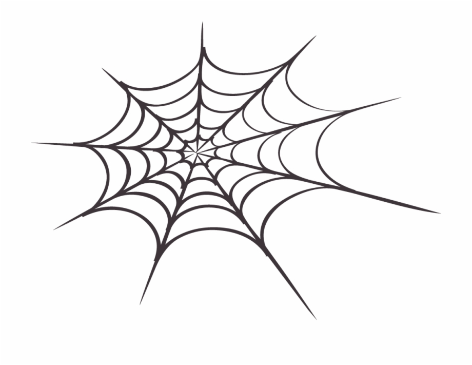 png transparent library Spider web clipart transparent. Background free icons