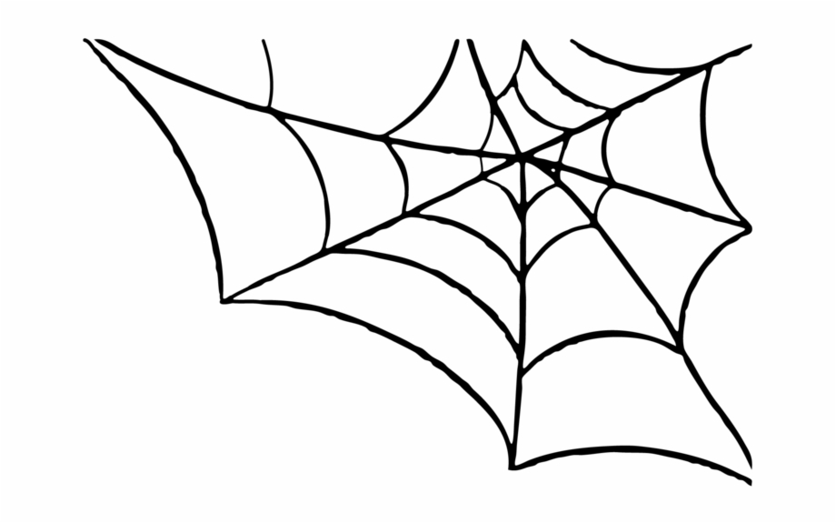 png transparent stock Download free png halloween. Spider web clipart transparent
