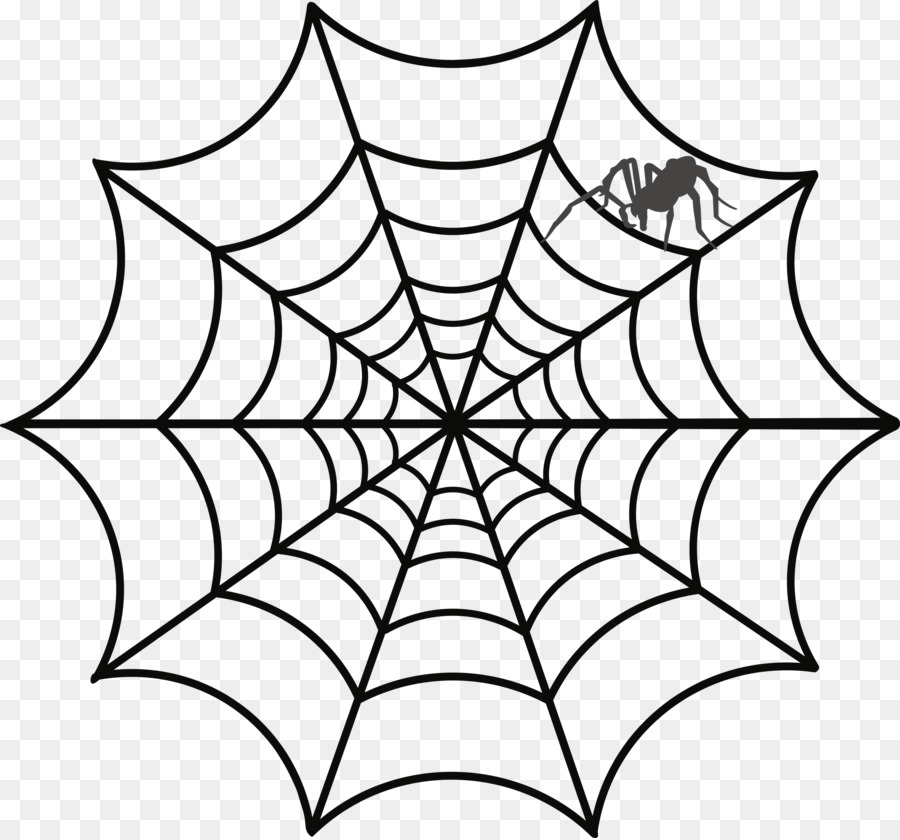 banner royalty free stock Spider web images clipart. Drawing illustration leaf