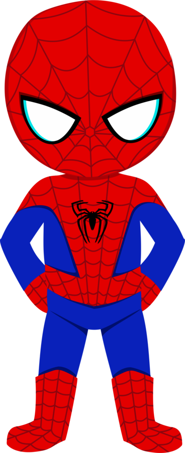 svg transparent stock Spiderman clipart. Luh happy s profile