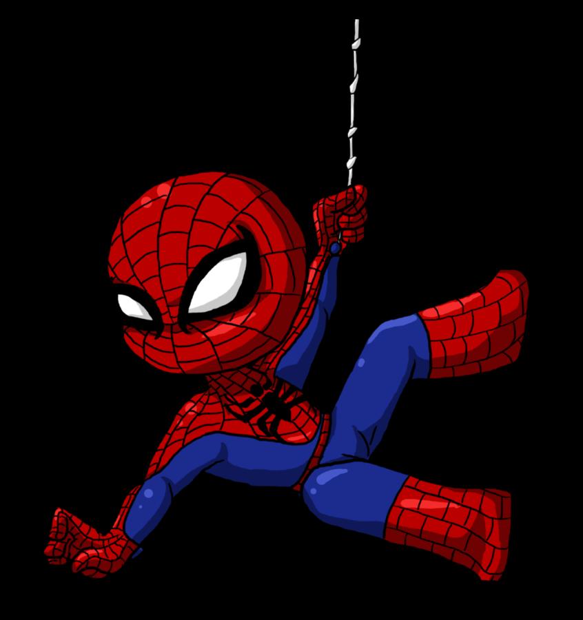 free download Baby Spiderman Drawing at GetDrawings