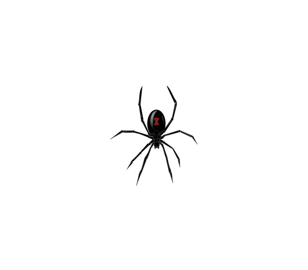 clip art stock Free Transparent Spider Cliparts