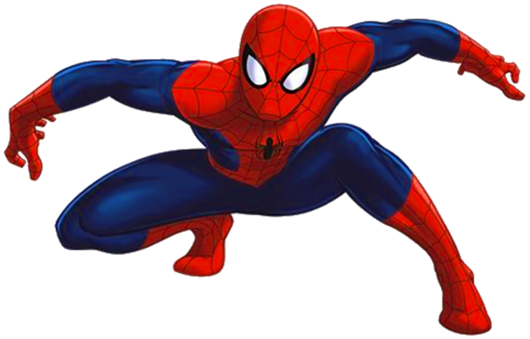 banner spiders clipart comic #83803401