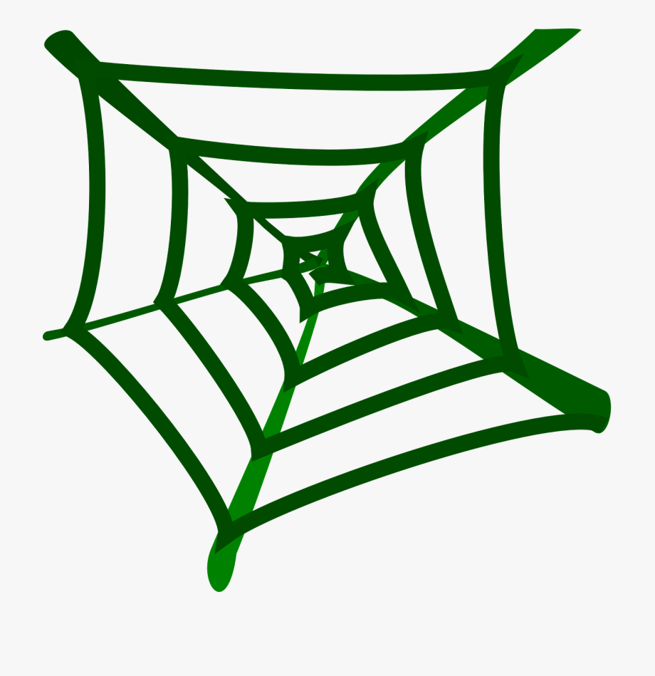 picture royalty free library Spiders clipart green spider. Web free cliparts on.