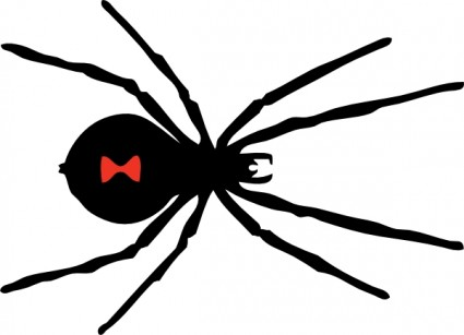 graphic royalty free Spiders clipart green spider. Free cartoon download clip.