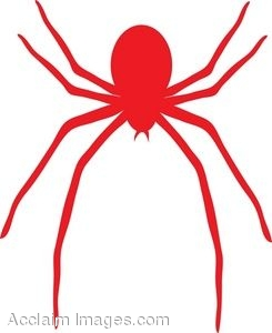 graphic freeuse download Web graphics free download. Spiders clipart green spider.
