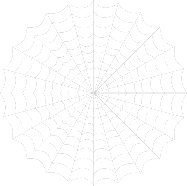 picture free stock Spiders Web Clip Art at Clker