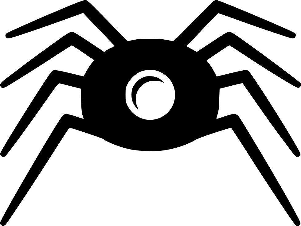 banner library download Spider Robot Svg Png Icon Free Download
