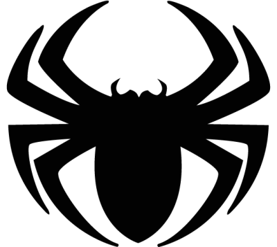 clip free stock Spiders Gallery