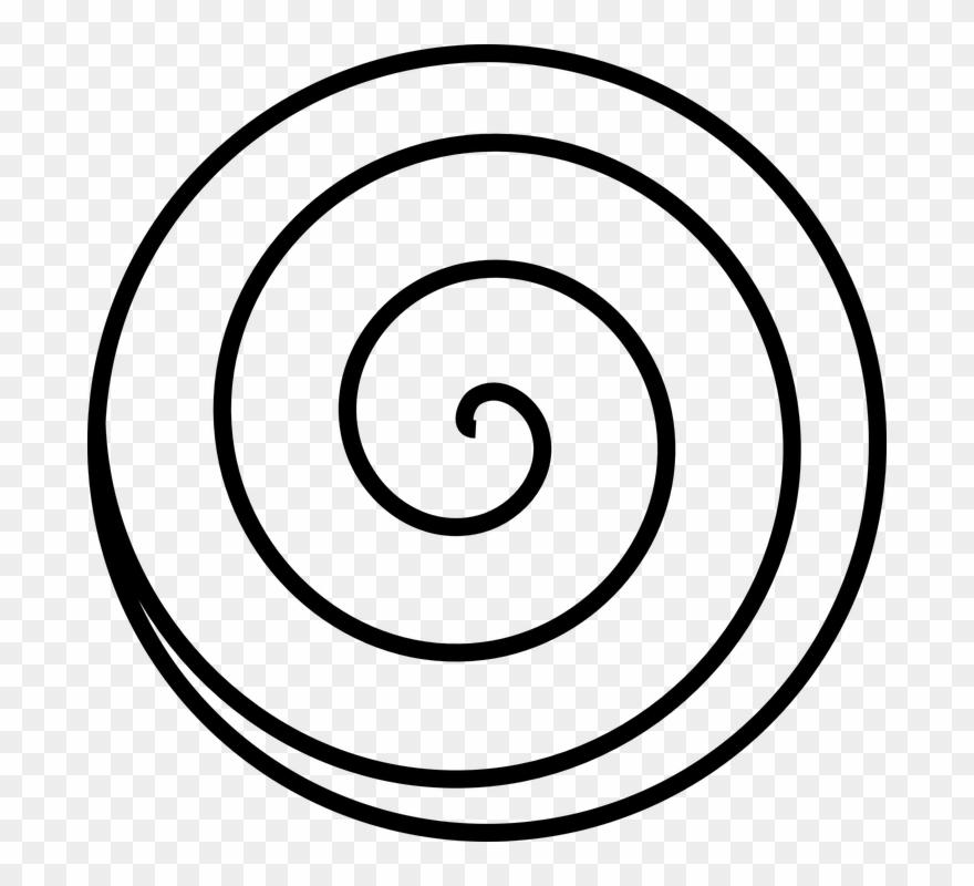 vector transparent Swirl images buy clip. Spiral clipart