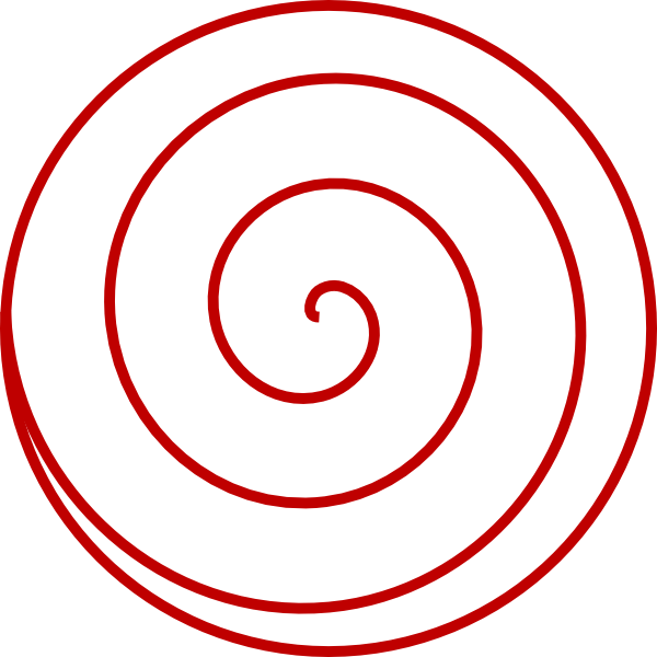 banner free Clip art at clker. Spiral clipart shell nautilus