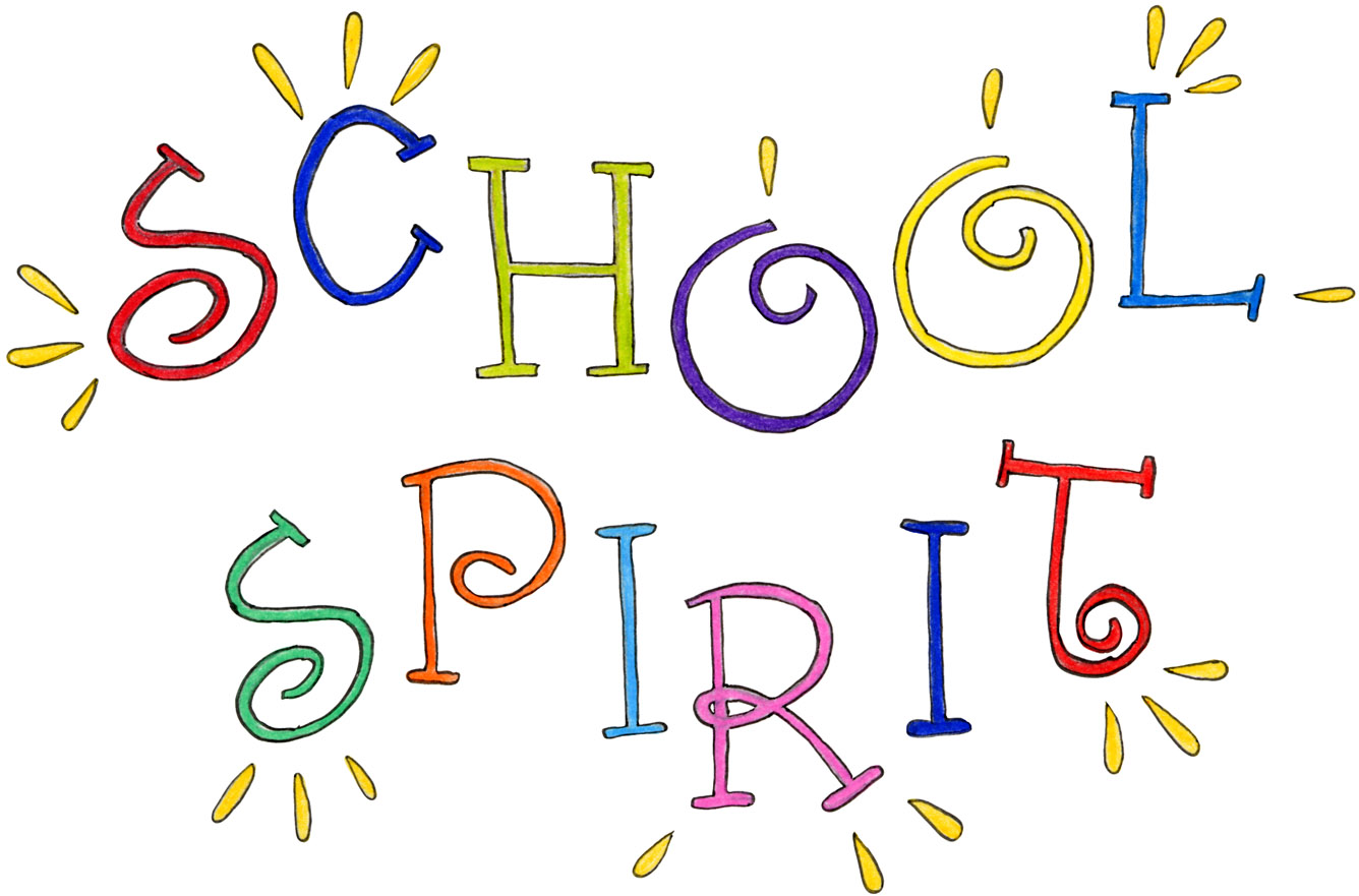 graphic freeuse stock School day images pictures. Spirit clipart class