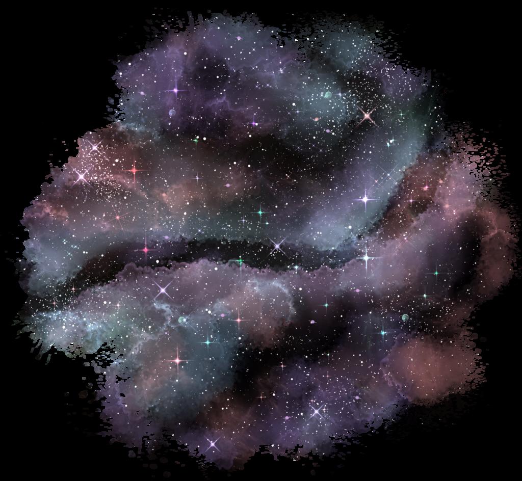 clip freeuse download Splatter Galaxy by Katarina