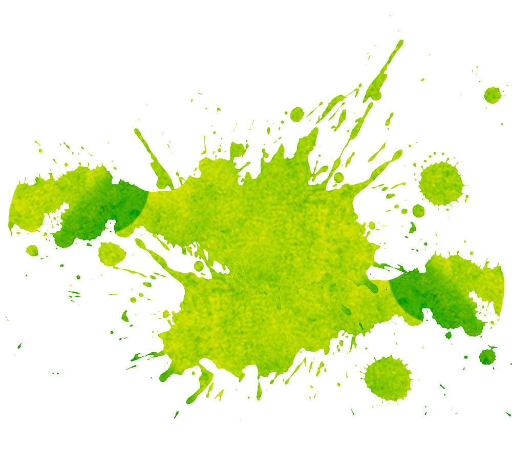 image black and white stock green splash watercolor color ink paint freetoedit