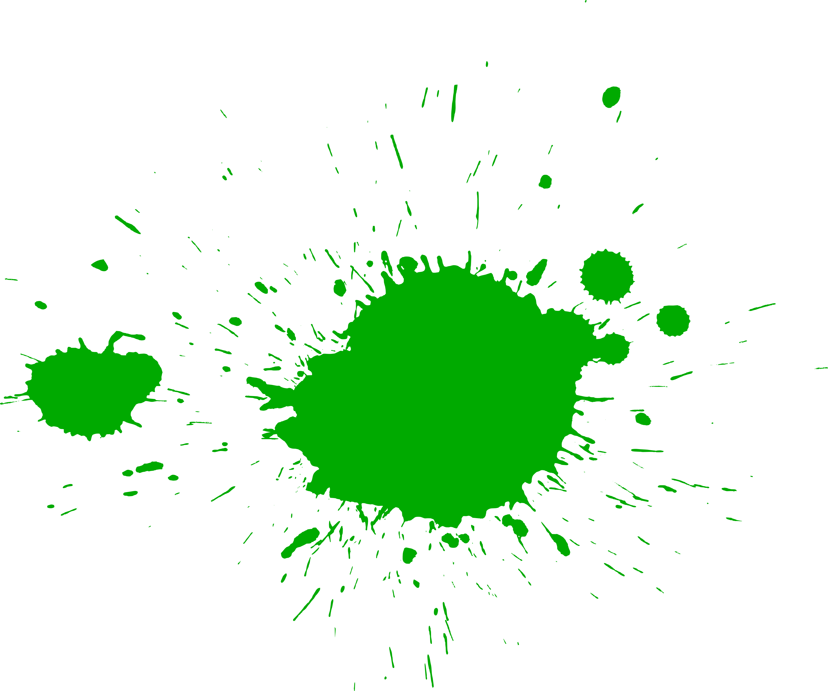 jpg green transparent splatter #113324269