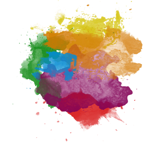 png royalty free Paint Splatter PNG