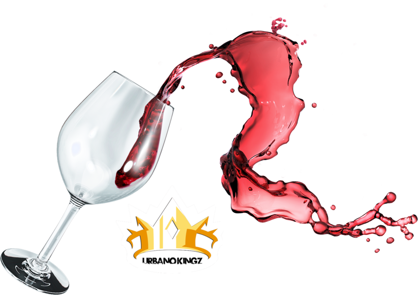 freeuse Wine splash png