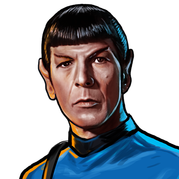 jpg freeuse download Commander Spock