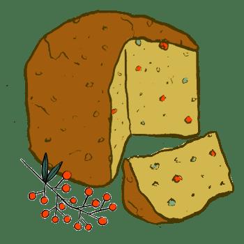graphic library stock Sponge clipart. Desert cake free on.