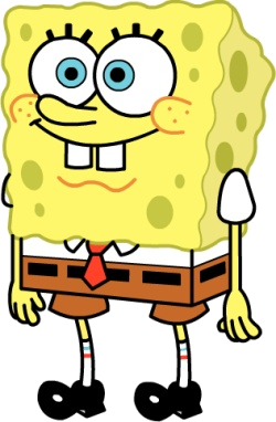 png royalty free stock SpongeBob SquarePants