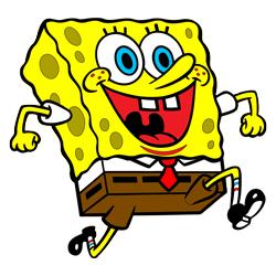 png freeuse library Spongebob svg. File .