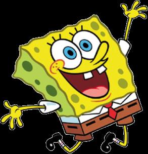 svg freeuse library SpongeBob