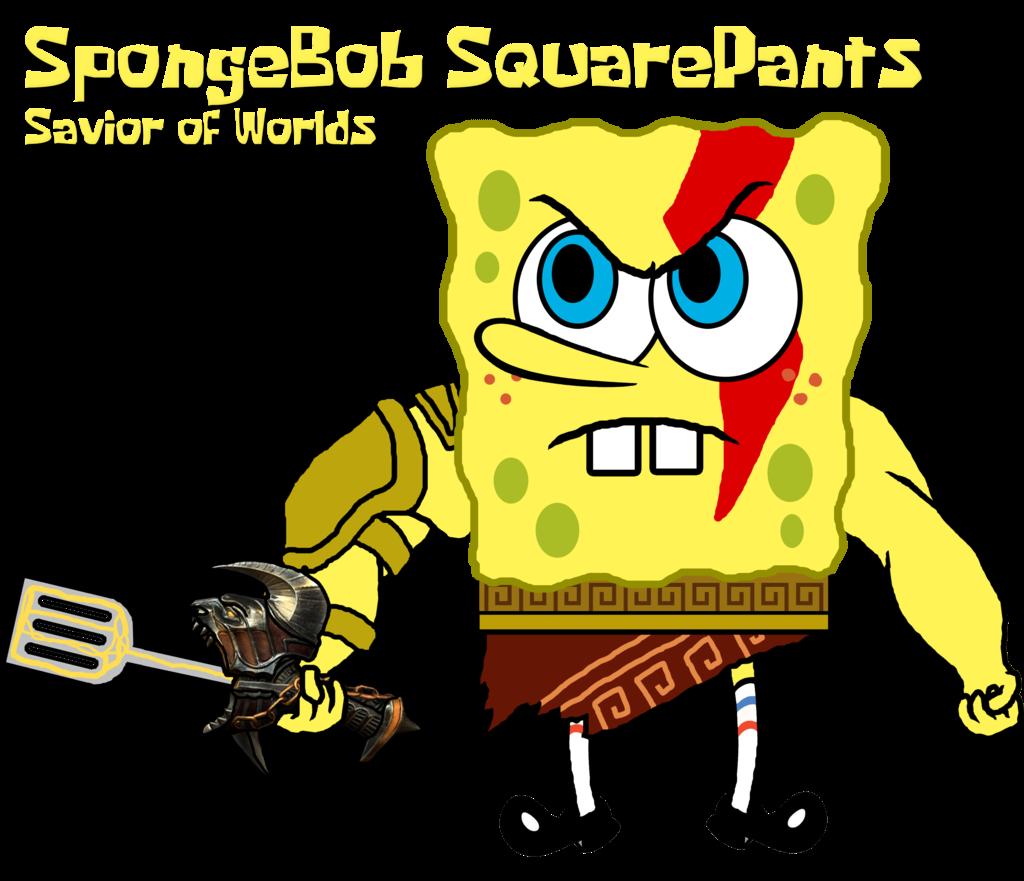 image royalty free library Spongebob Squarepants Download Transparent PNG Image