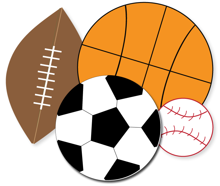 stock  collection of transparent. Sport clipart