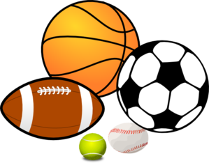 image free Free all sports cliparts. Sport clipart