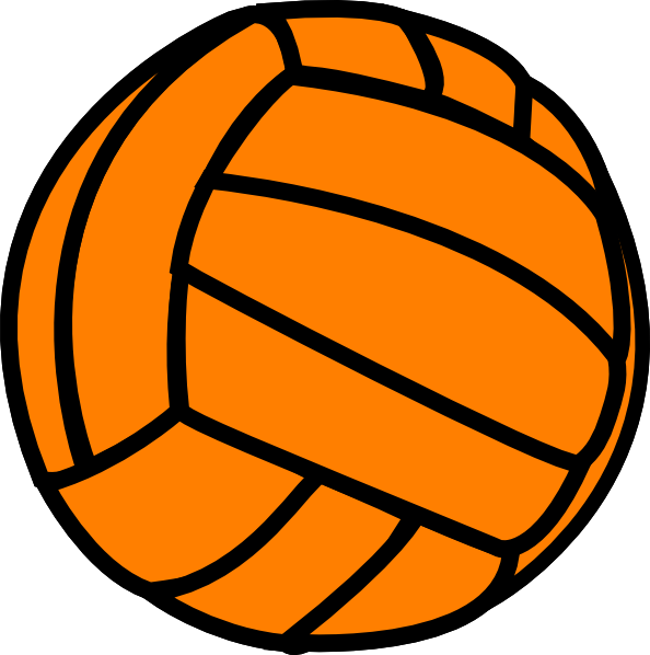 svg black and white stock Clip art for sports. Vector bulldog volleyball