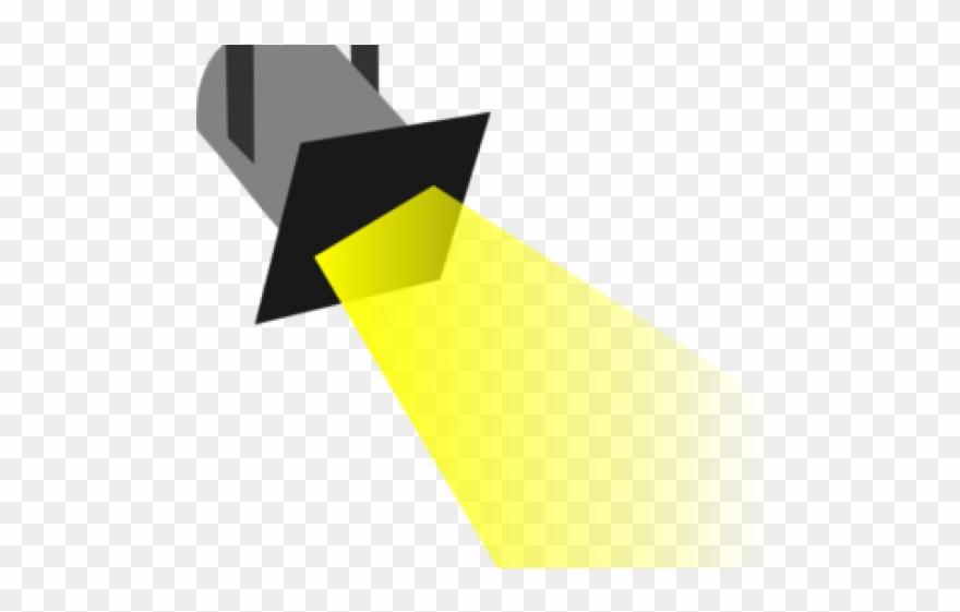 vector download Ray spot light clip. Spotlight clipart.