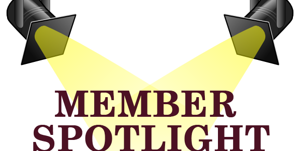 banner transparent download Member Spotlight