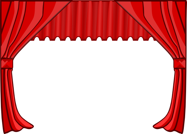 picture library stock Spotlight hanslodge cliparts. Stage clipart